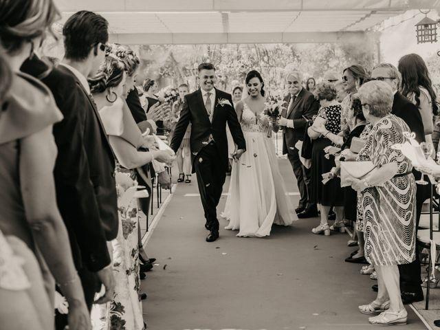 La boda de David y Bárbara en Toledo, Toledo 60
