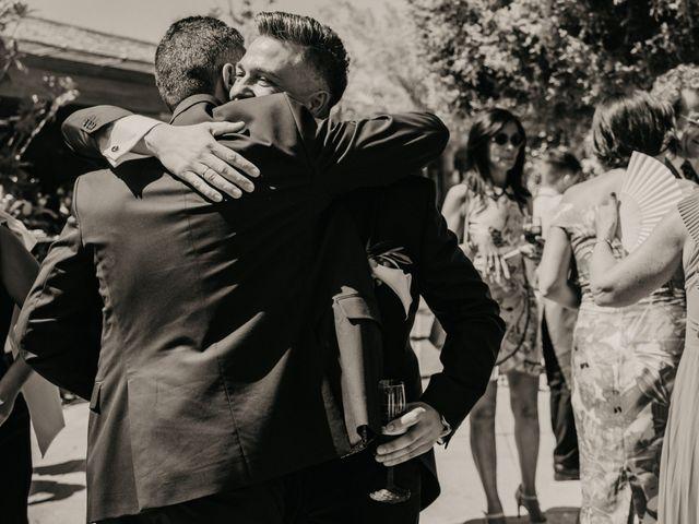 La boda de David y Bárbara en Toledo, Toledo 63