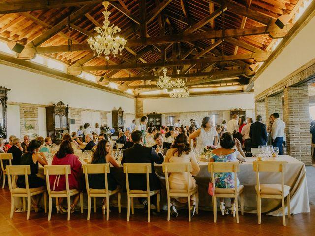 La boda de David y Bárbara en Toledo, Toledo 76