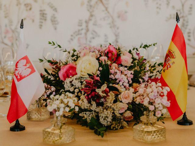 La boda de David y Bárbara en Toledo, Toledo 78