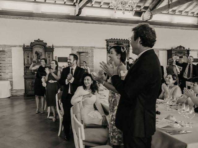 La boda de David y Bárbara en Toledo, Toledo 79