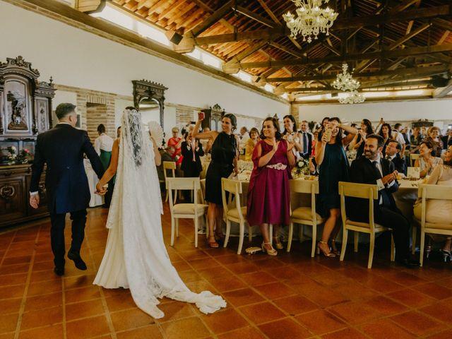 La boda de David y Bárbara en Toledo, Toledo 80