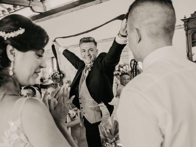 La boda de David y Bárbara en Toledo, Toledo 81