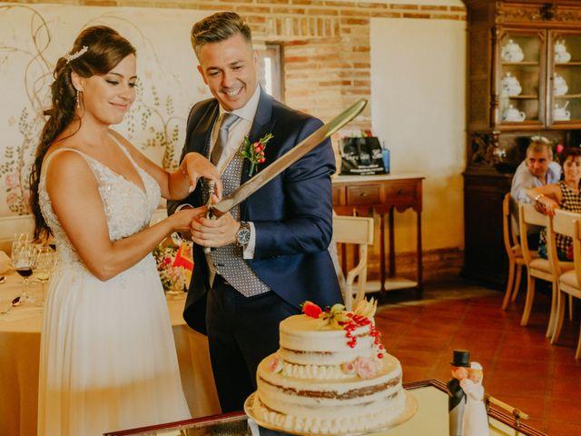 La boda de David y Bárbara en Toledo, Toledo 83
