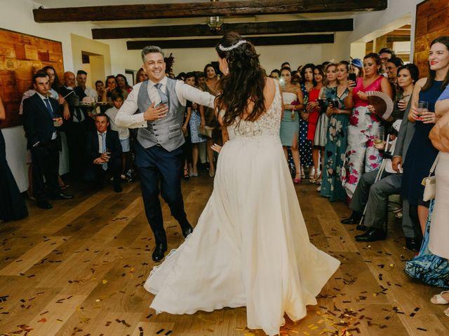 La boda de David y Bárbara en Toledo, Toledo 93