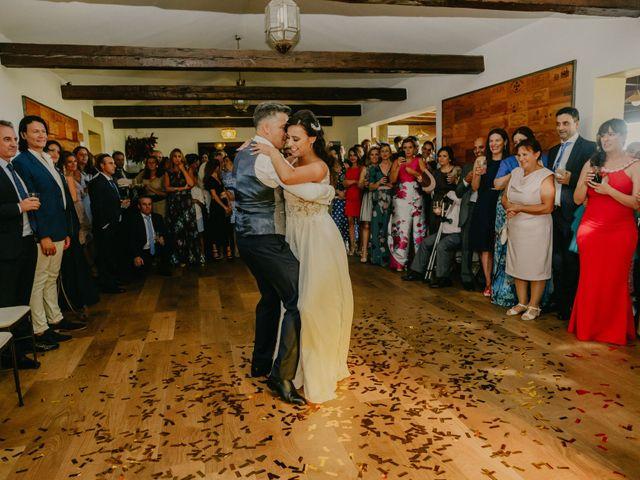 La boda de David y Bárbara en Toledo, Toledo 94
