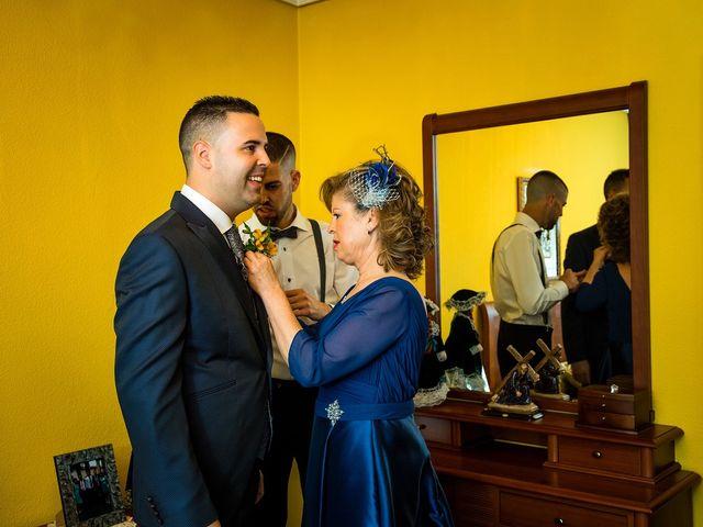 La boda de David y Idoia en Vitoria-gasteiz, Álava 8