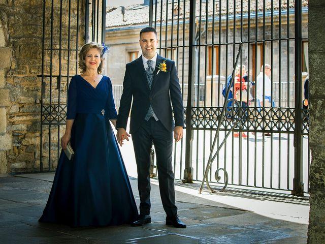 La boda de David y Idoia en Vitoria-gasteiz, Álava 19