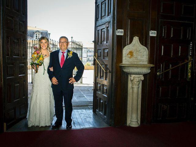 La boda de David y Idoia en Vitoria-gasteiz, Álava 23