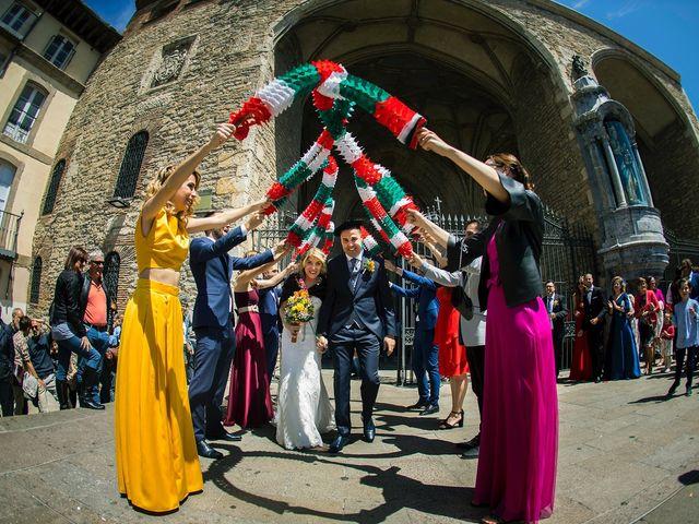 La boda de David y Idoia en Vitoria-gasteiz, Álava 40