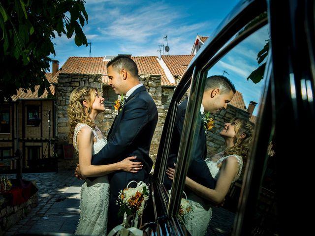 La boda de David y Idoia en Vitoria-gasteiz, Álava 45