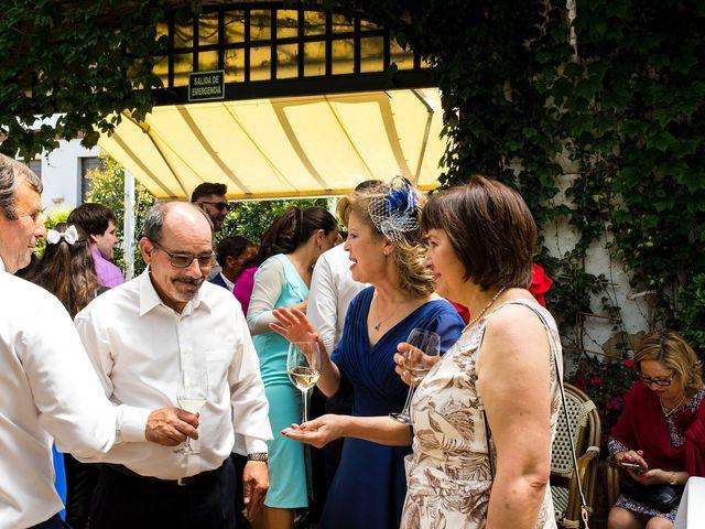 La boda de David y Idoia en Vitoria-gasteiz, Álava 54