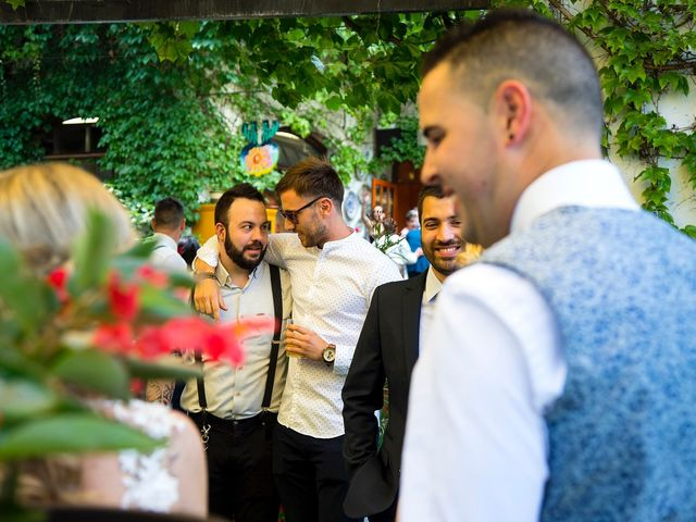 La boda de David y Idoia en Vitoria-gasteiz, Álava 55