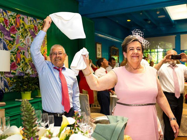 La boda de David y Idoia en Vitoria-gasteiz, Álava 62