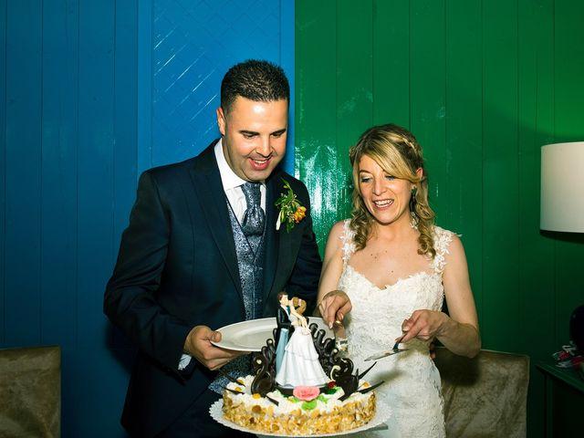 La boda de David y Idoia en Vitoria-gasteiz, Álava 65