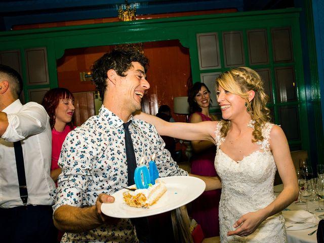 La boda de David y Idoia en Vitoria-gasteiz, Álava 66