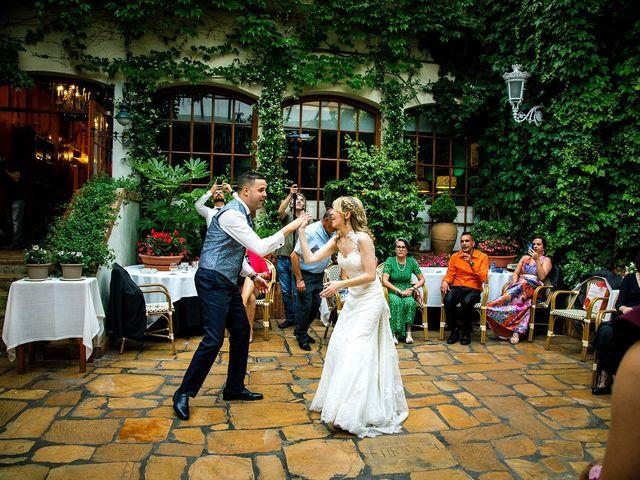 La boda de David y Idoia en Vitoria-gasteiz, Álava 68