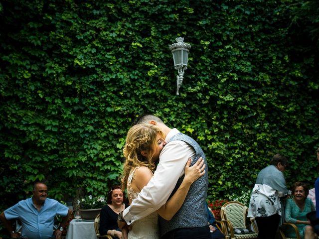 La boda de David y Idoia en Vitoria-gasteiz, Álava 70