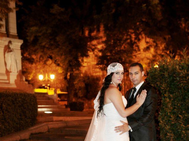 La boda de Martín y Mari en Sevilla, Sevilla 20