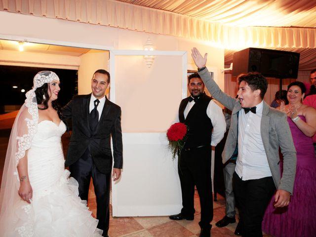 La boda de Martín y Mari en Sevilla, Sevilla 22