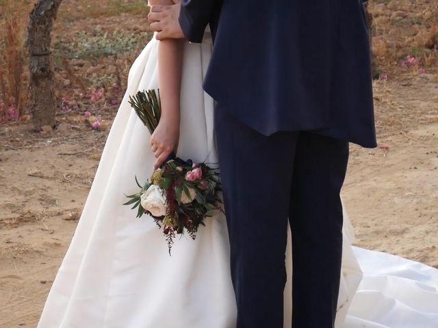La boda de Estela y Cayetano en Carmona, Sevilla 12