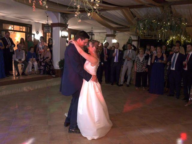 La boda de Estela y Cayetano en Carmona, Sevilla 20