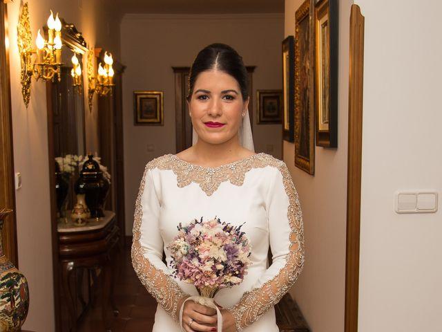 La boda de Josemi y Nerea en Casas De Los Pinos, Cuenca 16