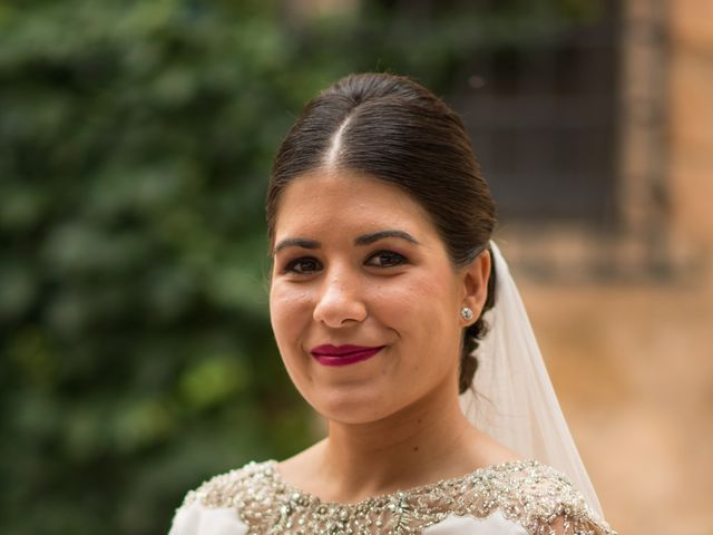 La boda de Josemi y Nerea en Casas De Los Pinos, Cuenca 27