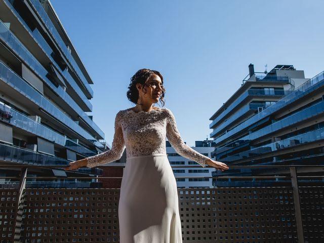 La boda de Jordi y Sonia en Sentmenat, Barcelona 13