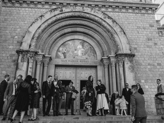 La boda de Jordi y Sonia en Sentmenat, Barcelona 19