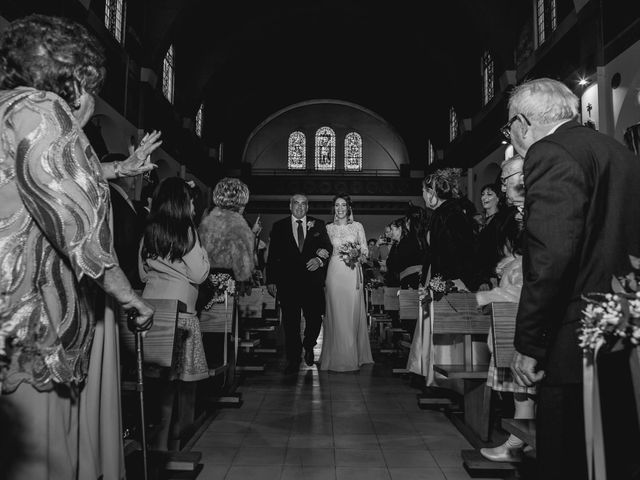 La boda de Jordi y Sonia en Sentmenat, Barcelona 21