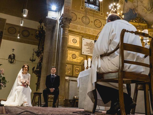 La boda de Jordi y Sonia en Sentmenat, Barcelona 24
