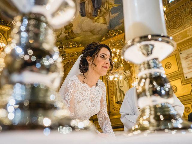 La boda de Jordi y Sonia en Sentmenat, Barcelona 25