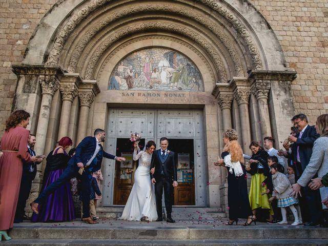 La boda de Jordi y Sonia en Sentmenat, Barcelona 26