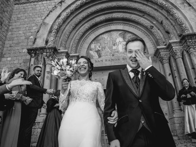 La boda de Jordi y Sonia en Sentmenat, Barcelona 27