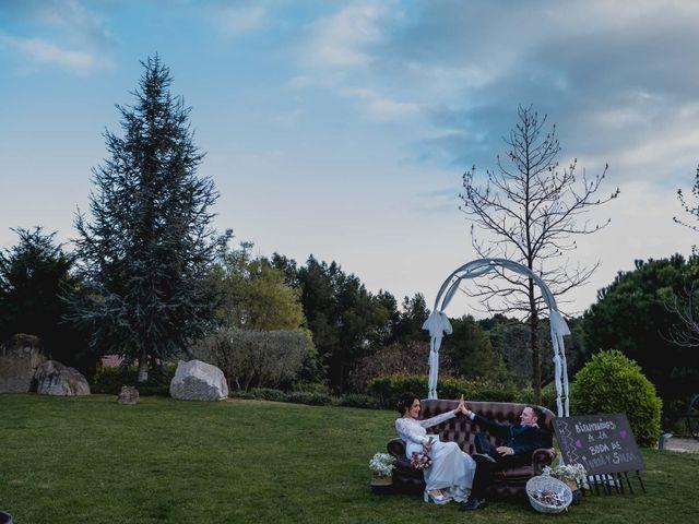 La boda de Jordi y Sonia en Sentmenat, Barcelona 28