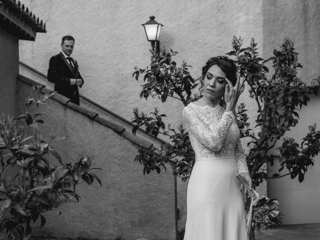La boda de Jordi y Sonia en Sentmenat, Barcelona 29