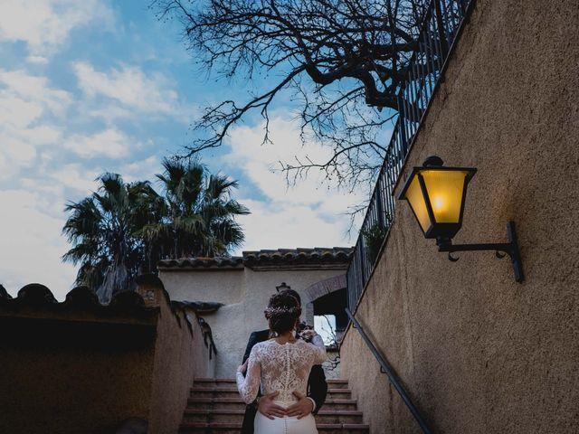 La boda de Jordi y Sonia en Sentmenat, Barcelona 30