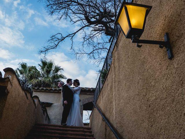 La boda de Jordi y Sonia en Sentmenat, Barcelona 31