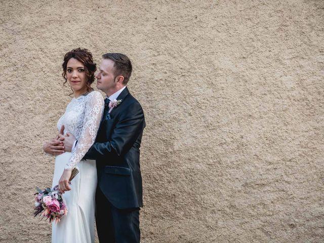 La boda de Jordi y Sonia en Sentmenat, Barcelona 32