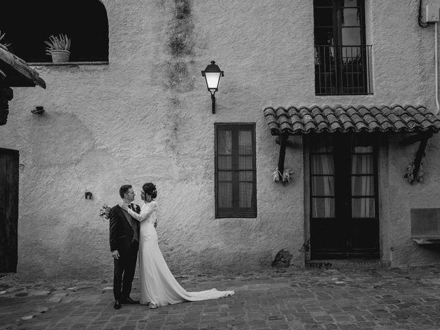 La boda de Jordi y Sonia en Sentmenat, Barcelona 33