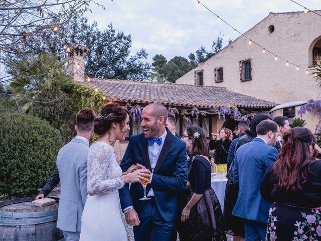 La boda de Jordi y Sonia en Sentmenat, Barcelona 39