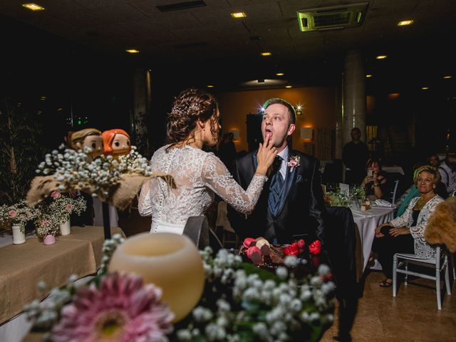 La boda de Jordi y Sonia en Sentmenat, Barcelona 51