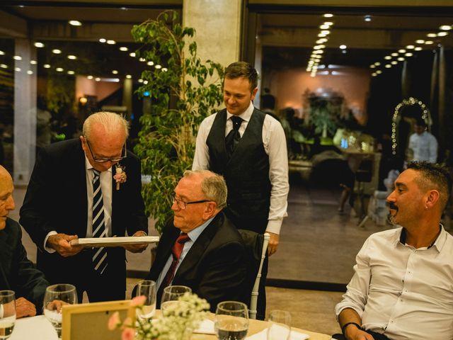 La boda de Jordi y Sonia en Sentmenat, Barcelona 52