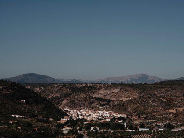 La boda de Judith y Elias en Molinicos, Albacete 3