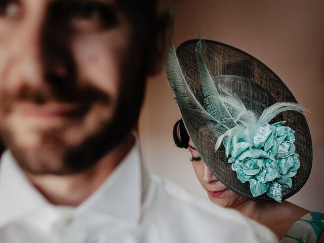 La boda de Judith y Elias en Molinicos, Albacete 10