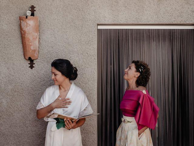 La boda de Judith y Elias en Molinicos, Albacete 14