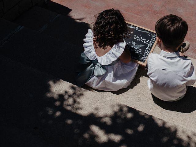 La boda de Judith y Elias en Molinicos, Albacete 20