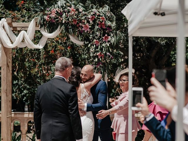 La boda de Judith y Elias en Molinicos, Albacete 21
