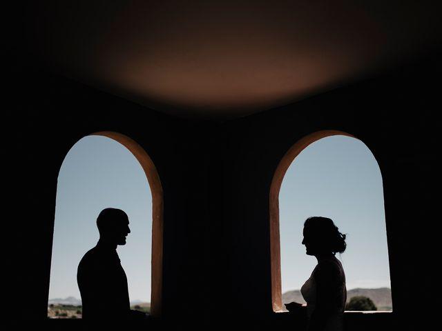 La boda de Judith y Elias en Molinicos, Albacete 30